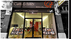 Curtis and Parker Estate Agents West London Estate Agents